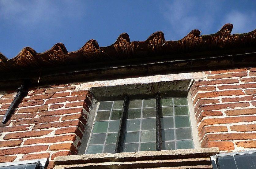 Huis ter Hansouwe - Foto Sonja van der Meer