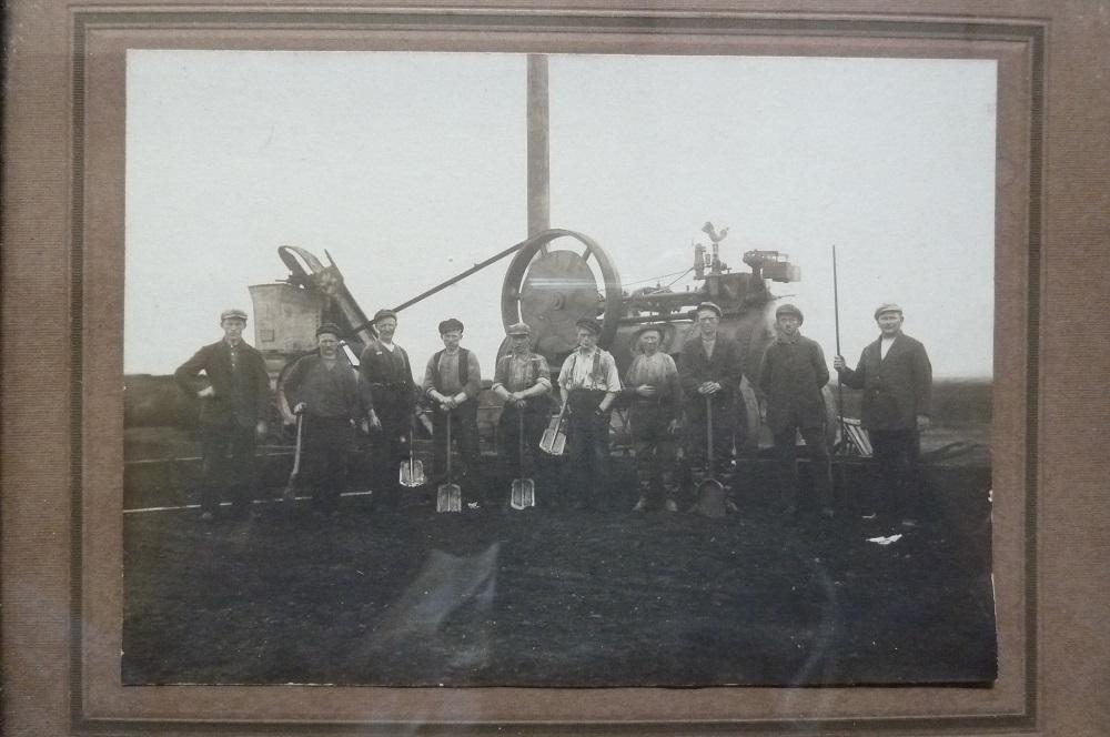 Inventaris Vervenersmuseum - Foto: archief HDL