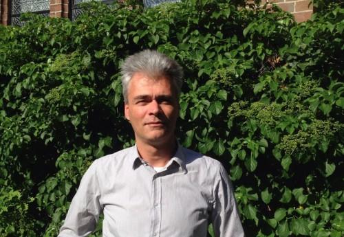 Erwin van Liempd nieuwe directeur Het Drentse Landschap