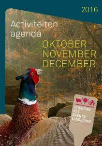 activiteitenagenda-2016-4de-kwartaal