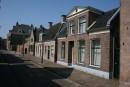 Kloosterstraat - Foto: Bertil Zoer