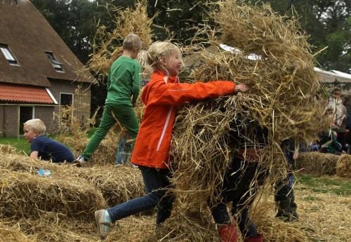 Kinder Buiten Festival