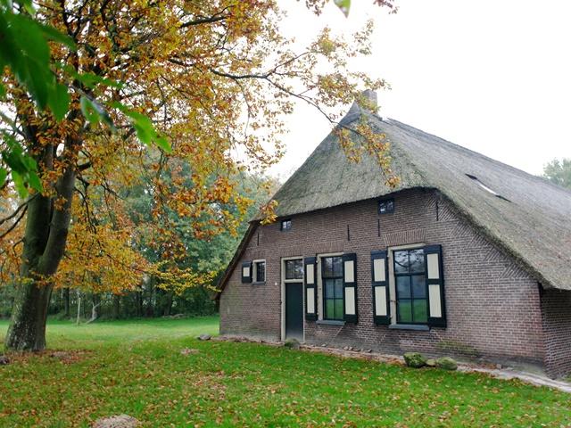 Meierplaats Ansen