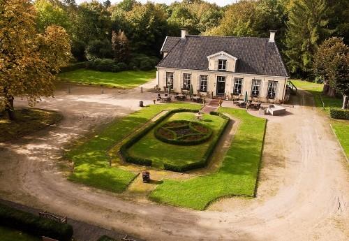 Inloopavond herstel landgoederengordel Eelde-Paterswolde