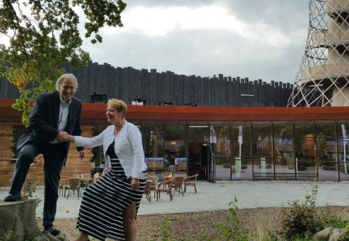 Assen en Het Drentse Landschap werken samen in Duurzaamheidscentrum