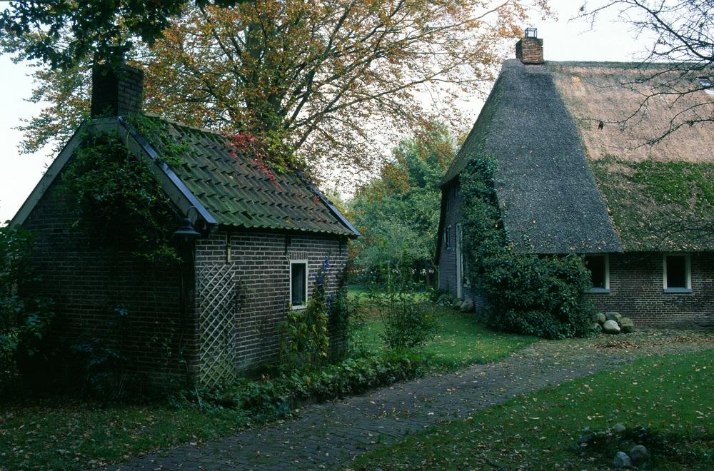 Landgoed Rheebruggen  - Jaap de Vries