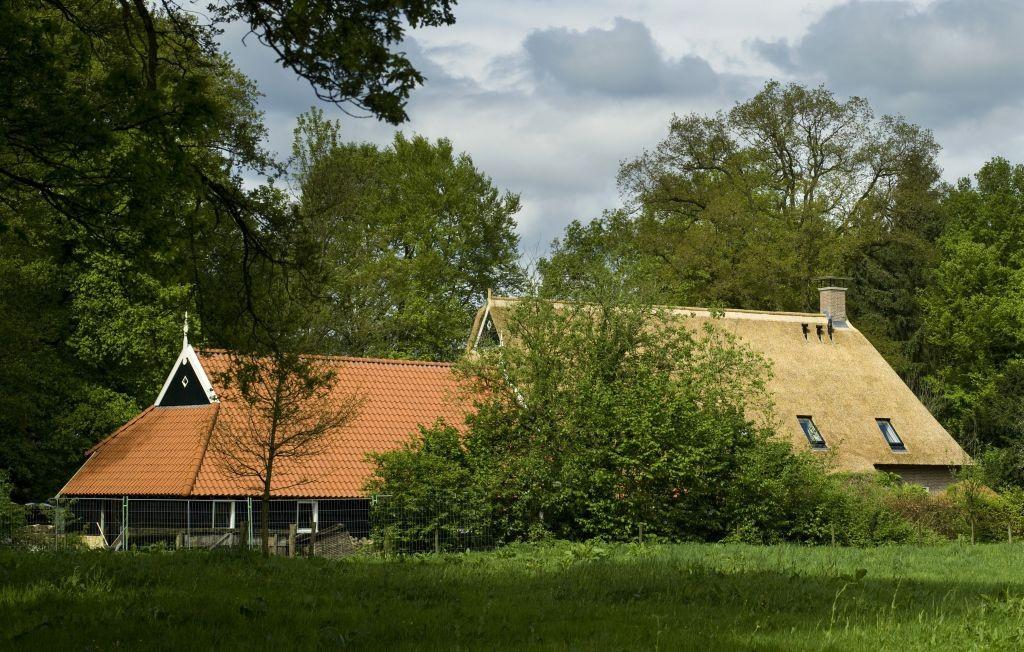 Boerderij Kamps - Foto Sake Elzinga