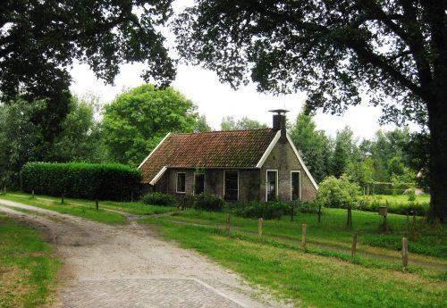 Daglonerswoning landgoed Oldengaerde te huur- a