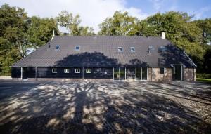 Beheerboerderij Pieterberg - Foto Marcel J de Jong