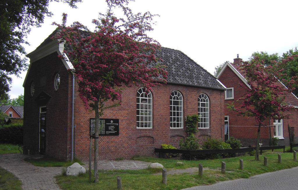 Synagoge Zuidlaren