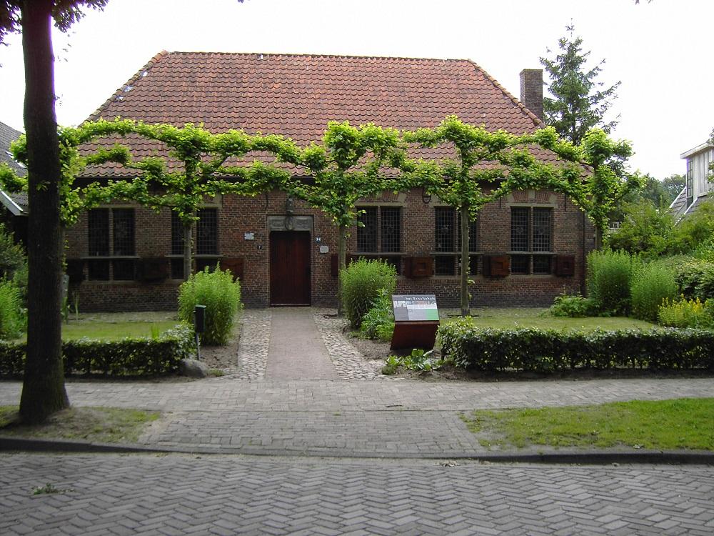 Diever Schultehuus - Foto Sonja van der Meer