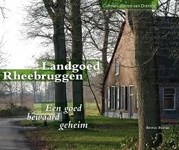 boek Rheebruggen
