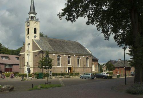 Margarethakerk Odoorn overgedragen aan Het Drentse Landschap