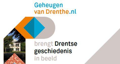 Lancering Geheugen van Drenthe