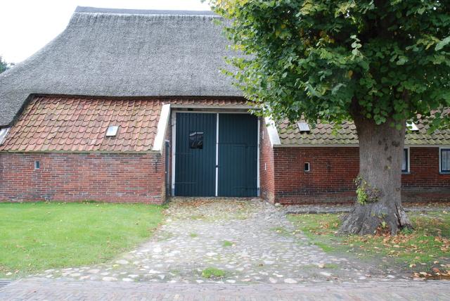 Werkgroep Boerenerven Drenthe