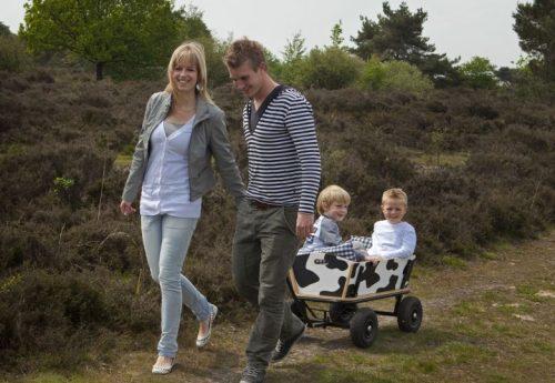 Natuurgebieden Drenthe hoog gewaardeerd