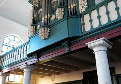 Verbouwing NH kerk Bovensmilde goedgekeurd