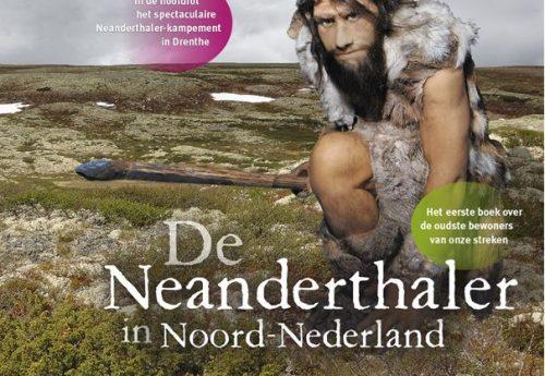 Drentse Neanderthalers krijgen boek