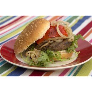 Highland burgers