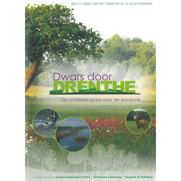 Dwars door Drenthe DVD
