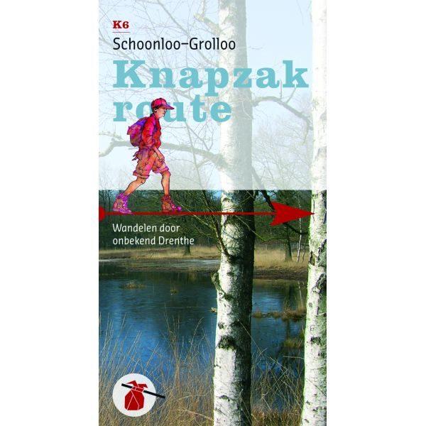 K06 Knapzakroute Schoonloo-Grolloo
