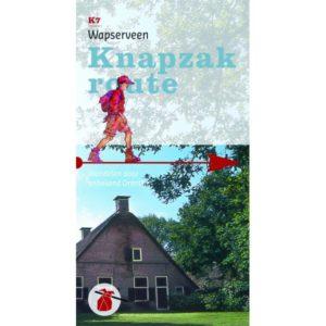 K07 Knapzakroute Wapserveen