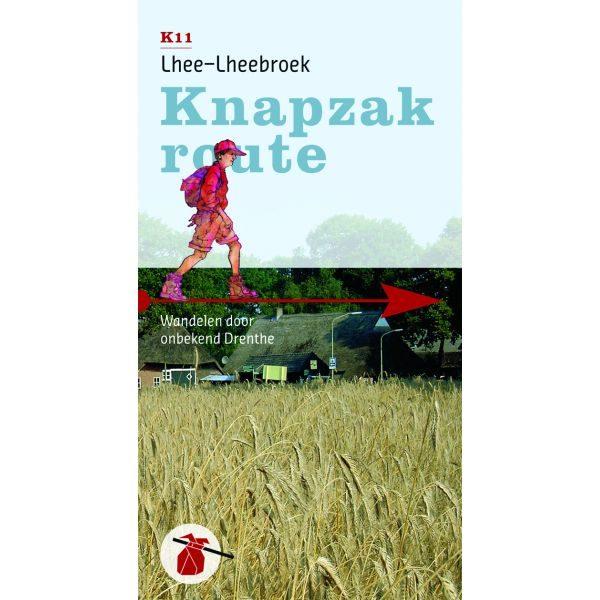 K11 Knapzakroute Lhee-Lheebroek