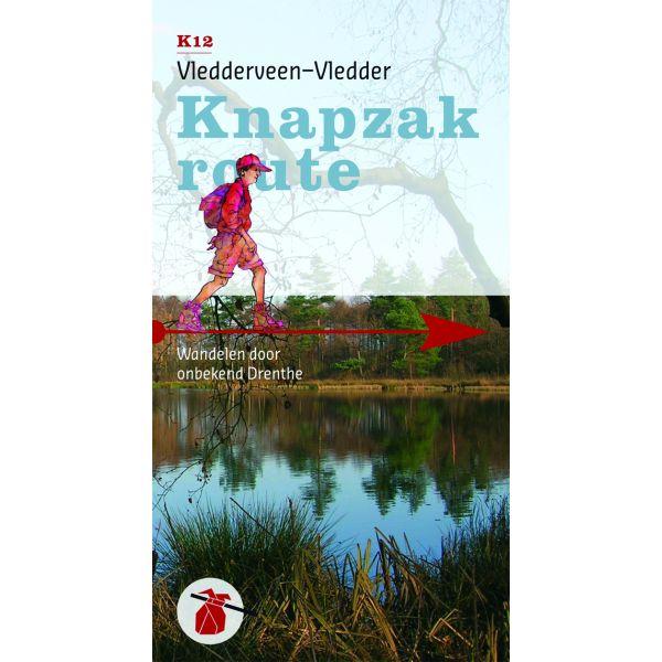 K12 Knapzakroute Vledderveen-Vledder