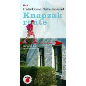 K13 Knapzakroute Frederiksoord-Wilhelminaoord