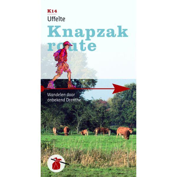 K14 Knapzakroute Uffelte