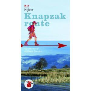 K15 Knapzakroute Hijken
