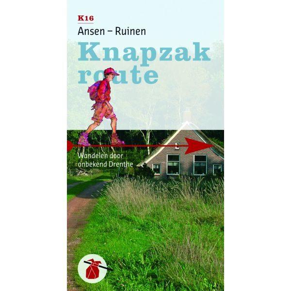 K16 Knapzakroute Ansen-Ruinen