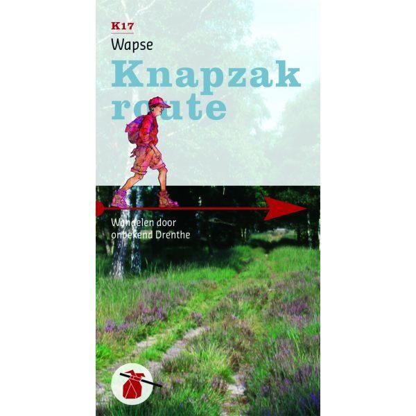 K17 Knapzakroute Wapse