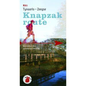 K21 Knapzakroute Tynaarlo-Zeegse