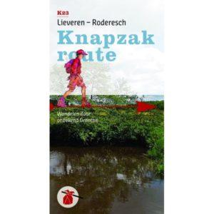 K23 Knapzakroute Lieveren-Roderesch