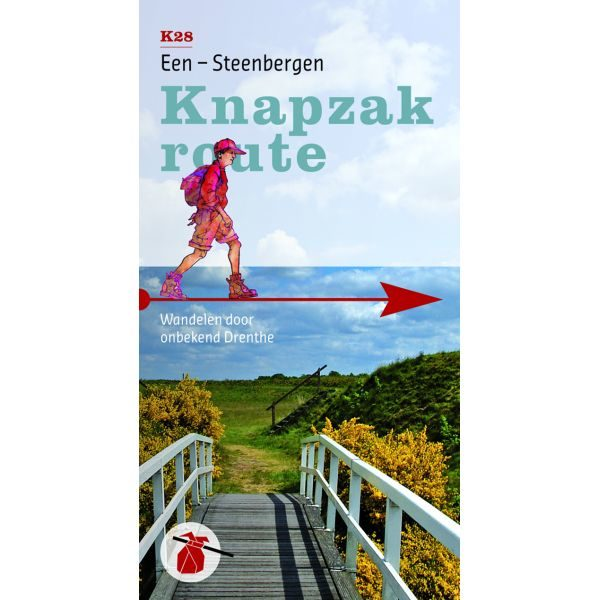 K28 Knapzakroute Een-Steenbergen