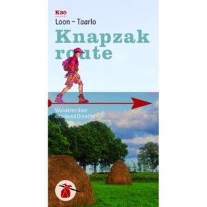 K30 Knapzakroute Loon-Taarlo
