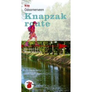 K32 Knapzakroute Odoornerveen