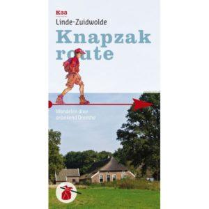 K33 Knapzakroute Linde-Zuidwolde