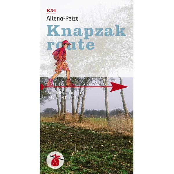 K34 Knapzakroute Altena-Peize