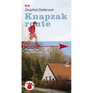 K36 knapzakroute Zorgvlied-Doldersum