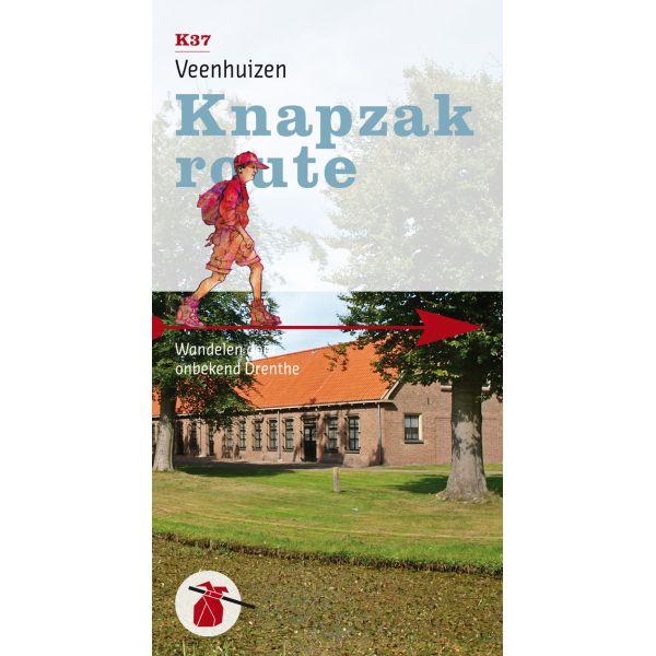 k37 knapzakroute Veenhuizen