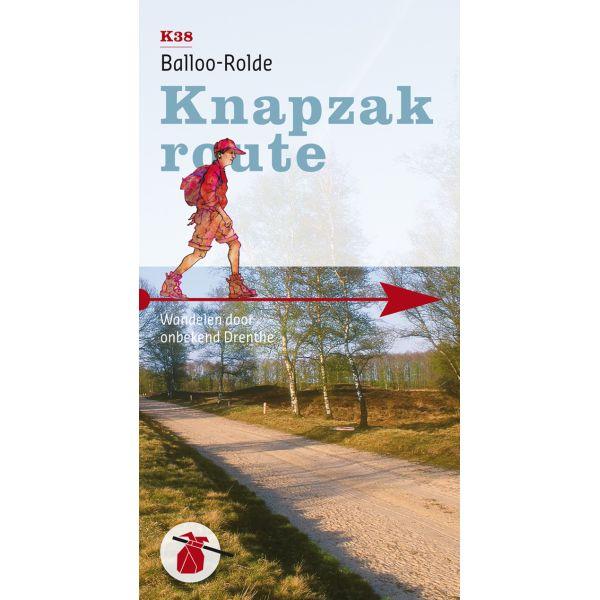 K38 knapzakroute Balloo-Rolde
