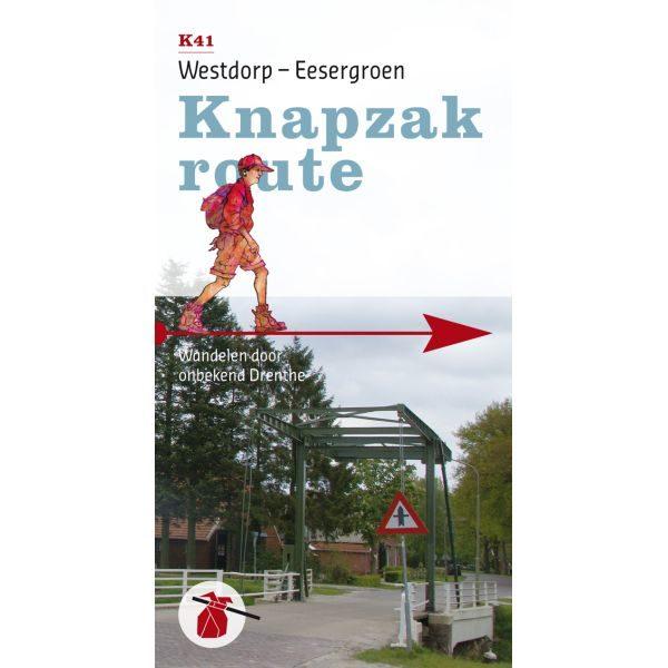 K41 knapzakroute Westdorp-Eesergroen