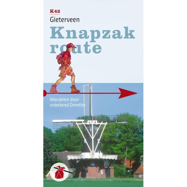 K42 knapzakroute Gieterveen