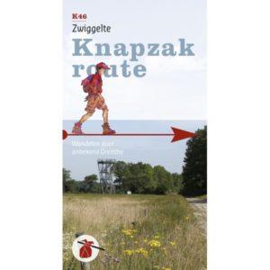 K46 knapzakroute Zwiggelte