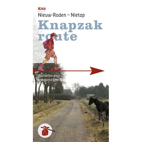 K62 Knapzakroute Nieuw-Roden-Nietap