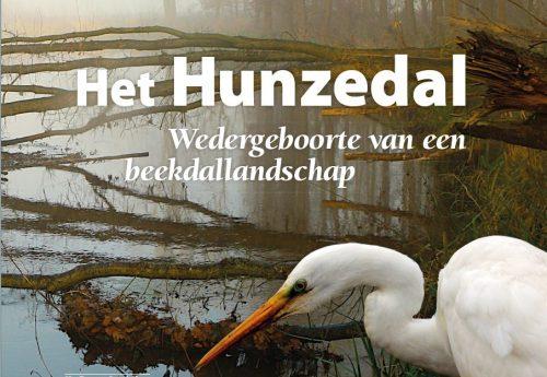 Het Hunzedal: nieuw boek over de Hunze