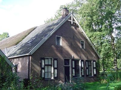 Bouwhuis Rheebruggen