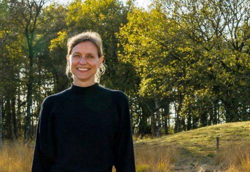 Sonja van de Meer directeur Het Drentse Landschap